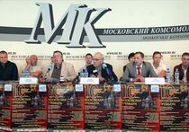 «МК» приютил российское кино