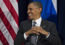 «Человеком года» стал Обама