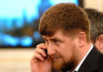 Кадырова включили в секретную часть