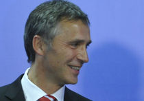 У НАТО будет новый генсек: Йенс Столтенберг – норвежский левый премьер и таксист