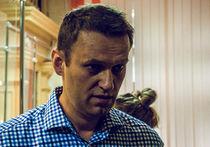 За Навального проголосовали бы 14% москвичей