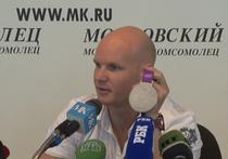Евгений Коротышкин: У меня не отберут эту медаль!