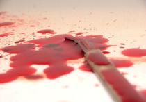 Психически больной устроил резню в собственном доме