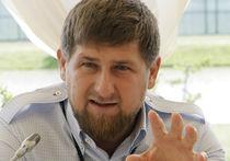 Рамзан Кадыров открыл под Иерусалимом мечеть имени Кадырова на улице Кадырова
