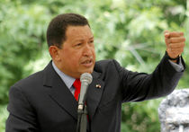 """""""МК"""" выяснил, как будут бальзамировать Чавеса"""
