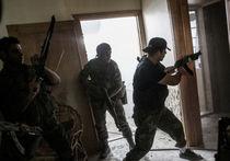 ООН уличила президента Сирии Асада в причастности к военным преступлениям