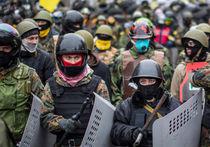 Есть ли фашизм на Майдане?