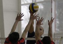 Как из волейбола сделать праздник