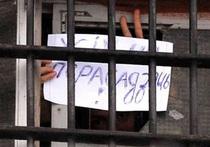 11 россиян остаются в заложниках у Лукашенко