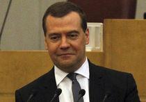 Медведев: «Единая Россия» развивала политическую конкуренцию в ущерб своим политическим интересам»