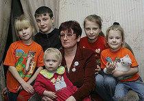Появятся ли в России профессиональные мамы?
