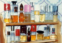 Пять способов подсадить мужчину на запах: советы парижанок