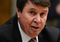 Референдум в Крыму глазами вице-спикера Верховного Совета Сергея Цекова