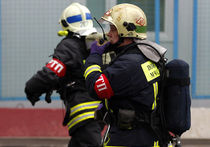 МЧС создает федеральную аварийно-спасательную службу