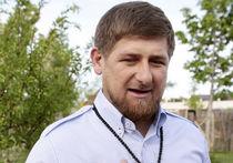 Рамзан Кадыров, прости!