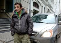 Актера Сергея Астахова лишили прав на один год и семь месяцев