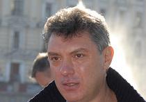 Немцов не пошел на мировую