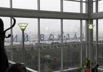 Меняется схема движения транспорта возле Курского вокзала