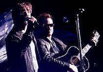 Кто в лес, кто на U2