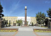 Волоколамск получит стелу «Город воинской славы»