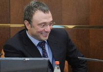 Иностранные инвесторы спасут Сулеймана Керимова?