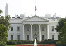 Белый дом ответил на петиции