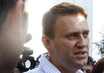 Навальный —  союзник единоросса