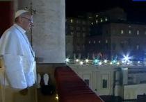 Как пройдет интронизация Папы Франциска?
