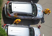 «МК» принял участие в автопробеге «Пекин-Москва»