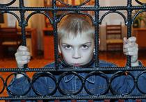 Детский дом расформировали со скандалом