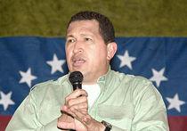 Кубинских врачей наградили за мертвого Чавеса