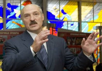 Массовый гипноз от Лукашенко