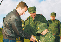 Талисман и крест Лукашенко