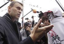 Дело Навального стало братским