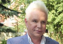Борис Моисеев вернулся на сцену