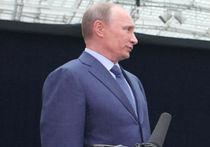 Что не показали в эфире «прямой линии»: Путин - про Царнаевых и ФБР