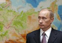 Безальтернативная Россия