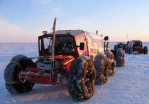 Российские путешественники возьмут Арктику в автомобильное кольцо