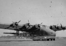 Найден «тряпичный бомбардировщик»