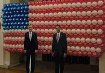 Ромни неплохо начал