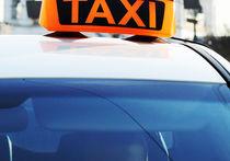 Подмосковные такси перестанут пускать в столицу?