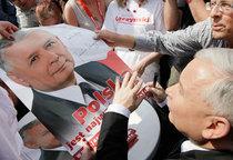 Кто и что после Качиньского?