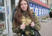 Для безопасности на транспорте алкоголь будут изымать у пассажиров