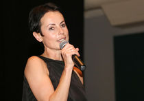 Ирина Апексимова привезла «Игру в правду» в Торонто