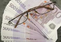 Франция убьет евро