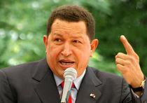 Тело Уго Чавеса перевозят в Музей революции в сопровождении огромной толпы: онлайн трансляция