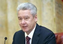 """Москвичам стали приходить письма от Собянина с призывом голосовать за """"ЕР"""""""
