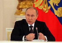 Путин сожалеет об отмене встречи с Обамой и будет ждать следующей