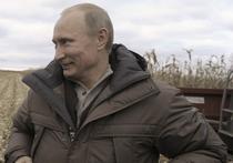 Головоломка для Путина