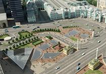 Москва развяжет еще два дорожных узла